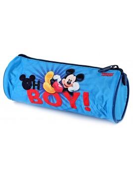 Kulatý penál na tužky Mickey Mouse - Disney