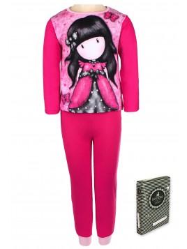 Dívčí pyžamo Gorjuss - Santoro London + Dárkové balení