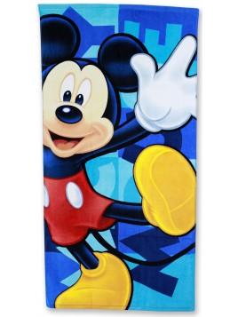 Dětská bavlněná premium osuška Mickey Mouse (Disney)