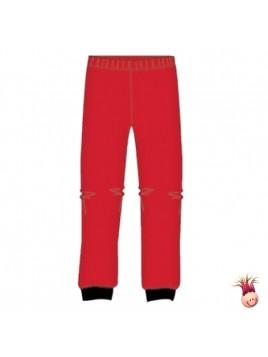 Dívčí pyžamo Kouzelná beruška (Ladybug) - červené
