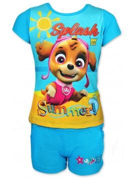 Dívčí letní plážové sety s motivy z oblíbených pohádek Disney - Kids ... 59c42d30f1