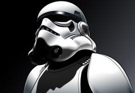 Star Wars - Hliezdne vojny
